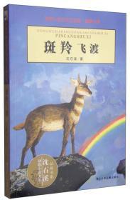 动物小说大王沈石溪品藏书系:斑羚飞渡 沈石溪 浙江少年儿