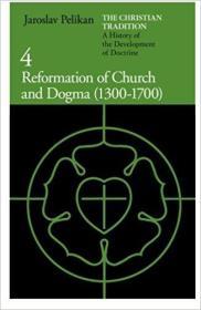 Reformation of Church and Dogma (1300-1700)教会与教条的改革,1984加大版,九五品