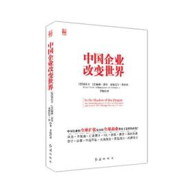 中国企业改变世界