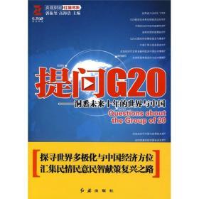 提问G20