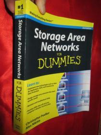 Storage Area Networks for Dummies      【详见图】