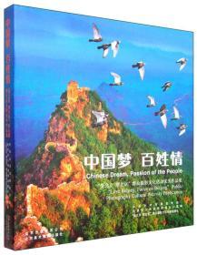 中国梦 百姓情