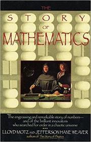 The Story of Mathematics数学的故事,插图本