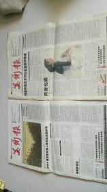 美术报2009【800,801合售】