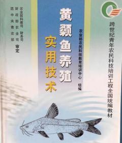 黄颡鱼养殖技术书籍 养黄辣丁书 黄颡鱼养殖实用技术 绝版书高于标价出售