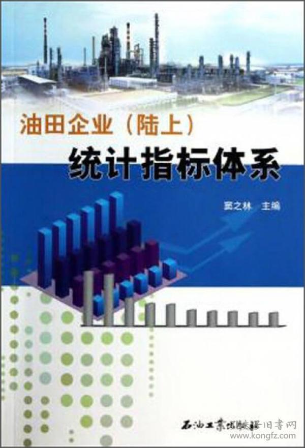 油田企业(陆上)统计指标体系