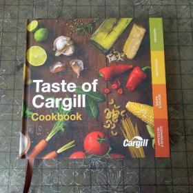 Taste of Cargill