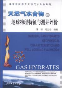 天然气水合物的地球物理特征与测井评价