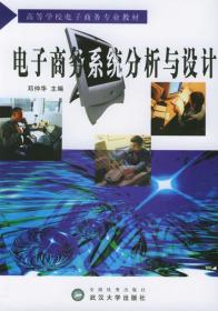 高等学校电子商务专业教材:电子商务系统分析与设计