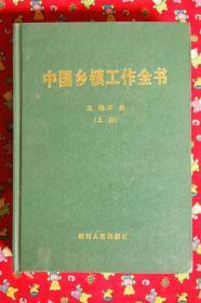中国乡镇工作全书【上册】