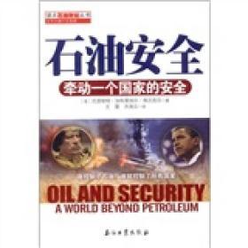 石油安全:牵动一个国家的安全