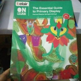 The Essential Guide to Primary Display初级显示器的基本指南