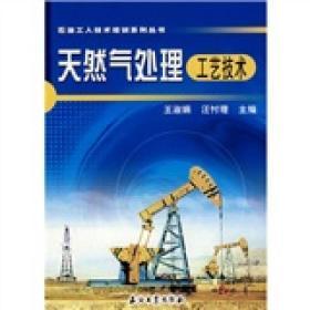 石油工人技术培训系列丛书:天然气处理工艺技术