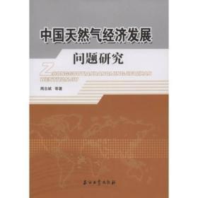 中国天然气经济发展问题研究