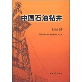 中国石油钻井(综合卷)