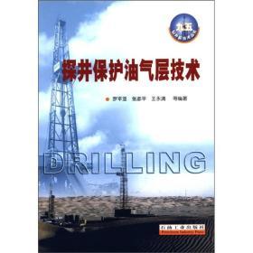正版库存 探井保护油气层技术