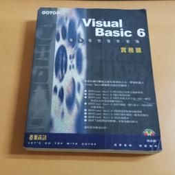 Visual Basic 6 视窗程式设计经典(实务篇)(没光碟)