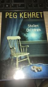 【原版英文】Stolen Children9780545209595
