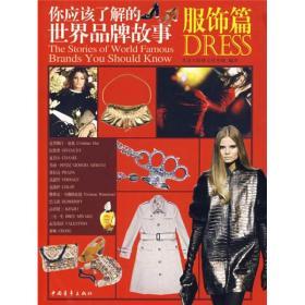 《你应该了解的世界品牌故事:服饰篇