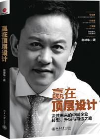 赢在顶层设计:决胜未来的中国企业转型、升级与再造之路