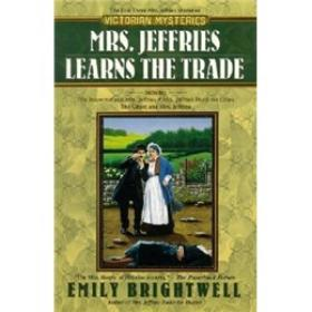 mrs.jeffries learns the trade   emily brightwell
