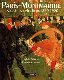 PARIS MONTPARNASSE  1860-1920.