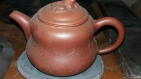 生产队时期紫砂壶