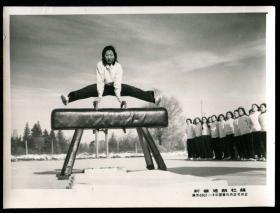北京师范大学古丽亚锻炼小组