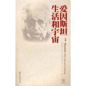 爱因斯坦:生活和宇宙