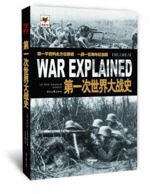 铁血文库:第一次世界大战史