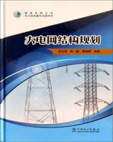 大电网结构规划