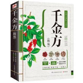 千金方(精版)