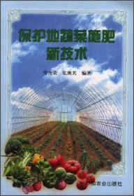 保护地蔬菜施肥新技术