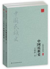 王桐龄:中国民族史(套装上下册)