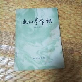 太极拳常识【68