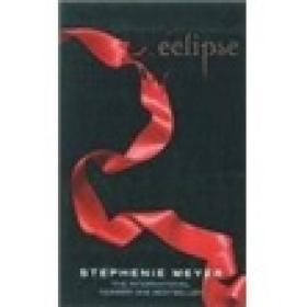 Eclipse Stephenie Meyer斯蒂芬妮梅尔 Littl