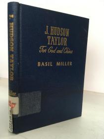 1948年/ 戴德生 J. Hudson Taylor,: For God and China