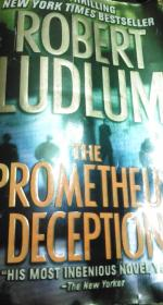 The Prometheus Deception  普罗米修斯诡计