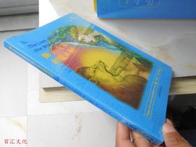 国际大奖儿童小说:狮子女巫和魔衣橱[The Lion the Witch and the war【未拆封】