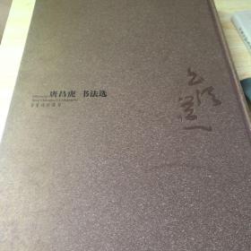 唐昌虎 书法选