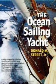 The Ocean Sailing Yacht