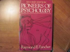 Pioneers Of Psychology