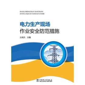 电力生产现场作业安全防范措施
