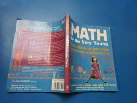 Math for the very young