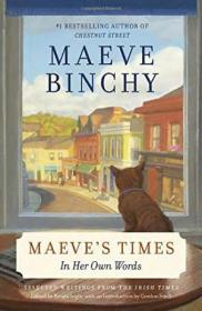 Maeves Times: In Her Own Words