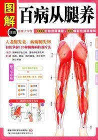 图解健康大学堂:百病从腿养