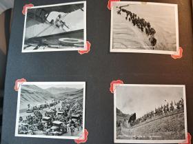 侵华日军(步兵第三十大队)照片共七张(满洲派遣军)