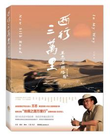 西行三万里:王志看丝路
