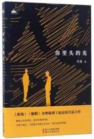 ★山外山长篇小说丛书:你里头的光
