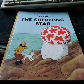 The Adventures of Tintin: The Shooting Star  丁丁历险记之神秘流星